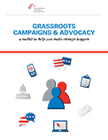 Toolkit: Grassroots Campaigns & Advocacy