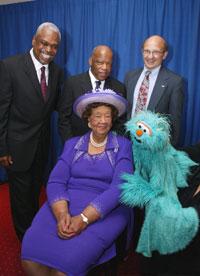 2003 Hubert H. Humphrey Civil Rights Award Recipients
